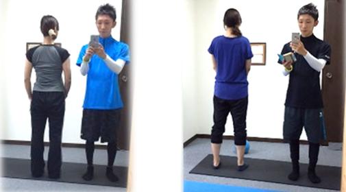 松本市で本気のダイエットを。トレーナーと1対1のパーソナルトレーニング